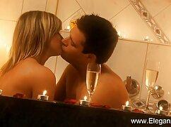 ककड़ी प्यार के 7 मिनट ट्रिपल सेक्सी मूवी रसोई में परिपक्व