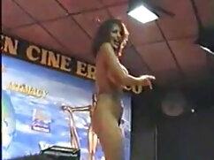 मोज़ा और ऊँची एड़ी के जूते में सींग का फिल्म सेक्सी मूवी बना श्यामला अकेले हस्तमैथुन प्यार करता है