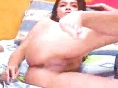 सेक्सी लैटिना बेब गुलाबी पेटी में सेक्स की मूवी हिंदी में मरोड़ते हुए