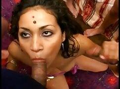 किशोर गुदा tryouts सेक्सी हिंदी मूवी वीडियो में - दृश्य 3